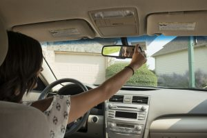 Prevent Back Pain Caused by Driving