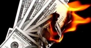 Are You Burning Your End of Year Budget?
