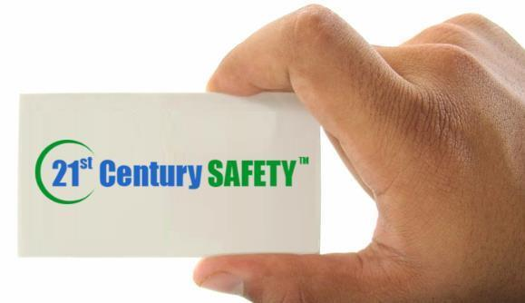 About 21st Century Safety | Safety Training Experts