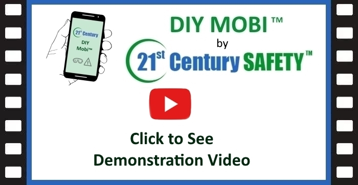 DIY Mobi - 21st Century Safety