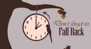 """Drive Safe: Tips for Adjusting to """"Standard Time"""" This Weekend"""