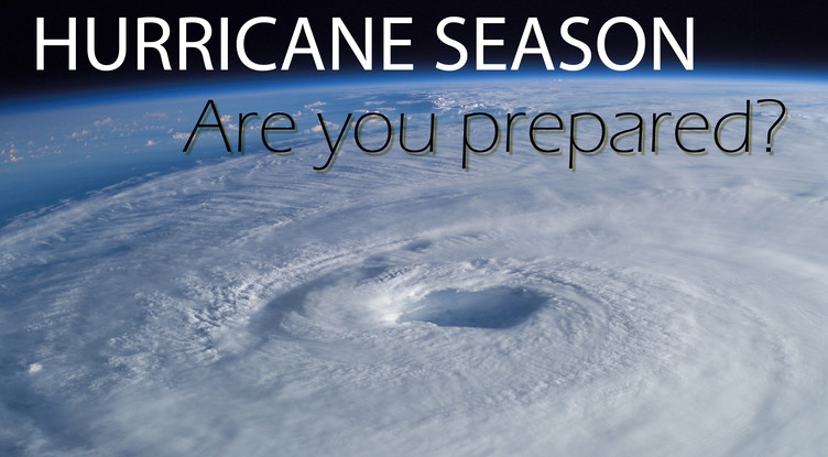 Hurricane-Checklist-for-business by Dr.Isabel Perry, 21stCenturySafety